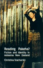 Cover Reading Pakeha?