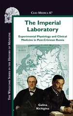 Cover The Imperial Laboratory