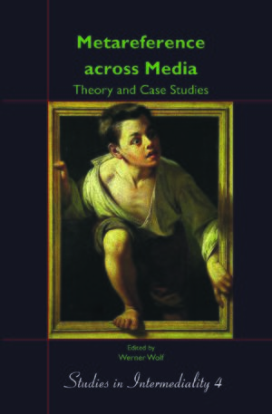 Cover Metareference across Media: Theory and Case Studies