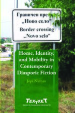 Cover Home, Identity, and Mobility in Contemporary Diasporic Fiction