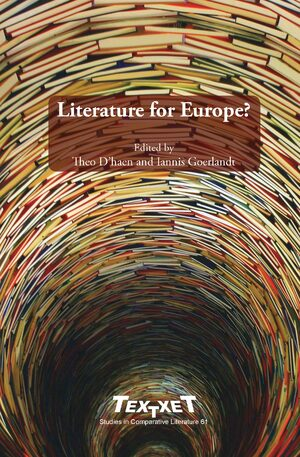 Cover Literature for Europe?