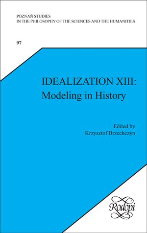 Cover Idealization XIII: Modeling in History