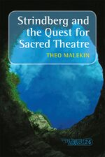 Cover Strindberg and the Quest for Sacred Theatre