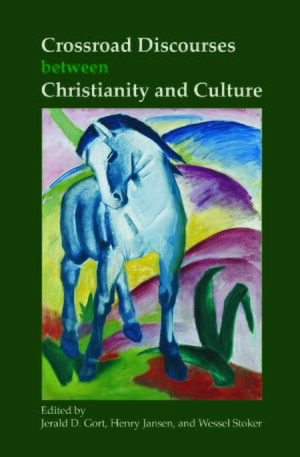 Cover Crossroad Discourses between Christianity and Culture