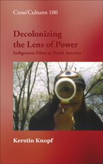 Cover Decolonizing the Lens of Power
