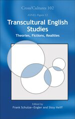 Cover Transcultural English Studies