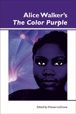 Cover Alice Walker's <i>The Color Purple</i>