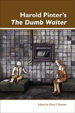 Cover Harold Pinter's <i>The Dumb Waiter</i>