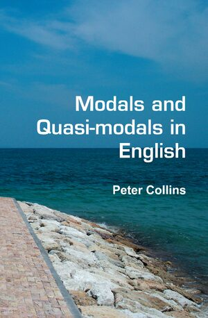 Cover Modals and Quasi-modals in English