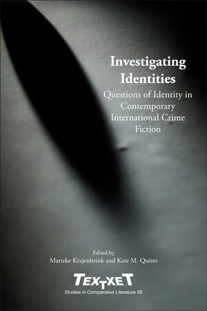 Cover Investigating Identities