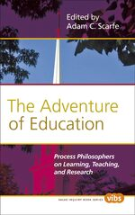 The Adventure of Education