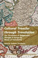 Cover Cultural Transfer through Translation