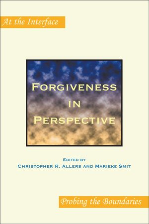 Cover Forgiveness in Perspective