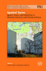 Cover Spatial Turns