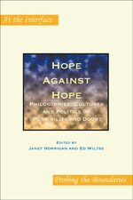 Cover Hope Against Hope