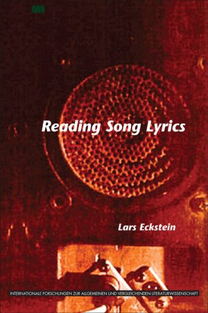 Cover Reading Song Lyrics