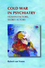 Cover Cold War in Psychiatry