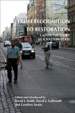 Cover From Recognition to Restoration