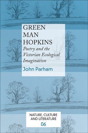Cover Green Man Hopkins