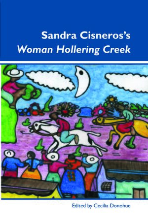 Cover Sandra Cisneros's <i>Woman Hollering Creek</i>