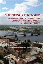 Cover Shrinking Citizenship
