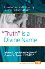 "Cover ""Truth"" is a Divine Name"