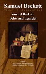 Cover Samuel Beckett: Debts and Legacies