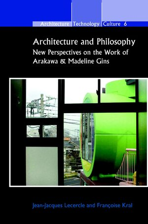 Cover Architecture and Philosophy