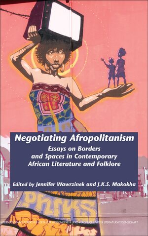 Cover Negotiating Afropolitanism