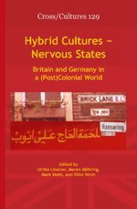 Cover Hybrid Cultures – Nervous States