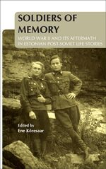 Cover Soldiers of Memory