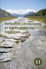 Cover Reflective Landscapes of the Anglophone Countries