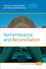 Cover Remembrance and Reconciliation
