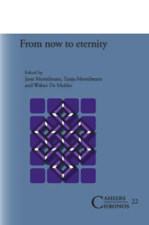Cover From now to eternity