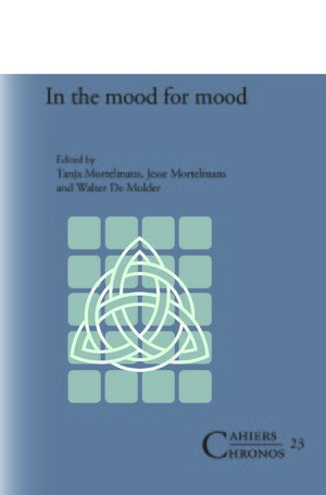Cover In the mood for mood