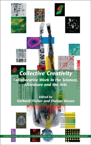 Cover Collective Creativity