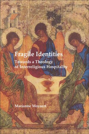 Cover Fragile Identities