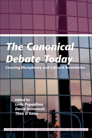 Cover The Canonical Debate Today