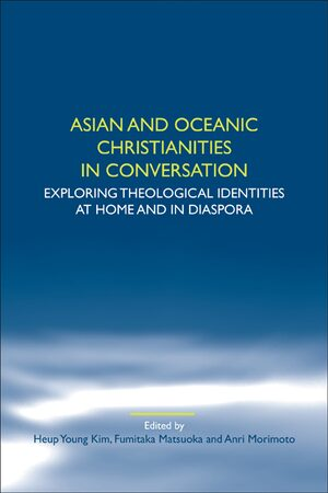 Cover Asian and Oceanic Christianities in Conversation
