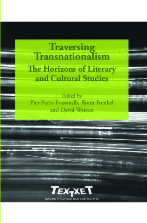 Cover Traversing Transnationalism