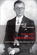 Cover The last ambassador
