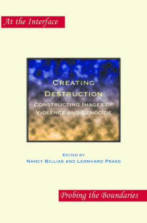 Cover Creating Destruction