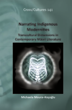 Cover Narrating Indigenous Modernities