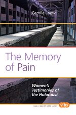 Cover The Memory of Pain
