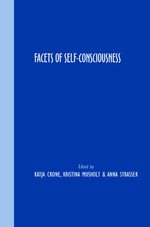 Cover Facets of Self-Consciousness