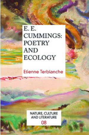 Cover E.E. Cummings: Poetry and Ecology