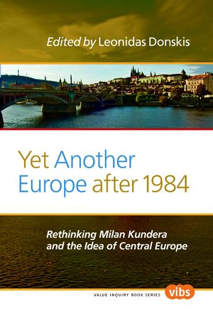 Cover Yet Another Europe after 1984