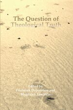 Cover The Question of Theological Truth