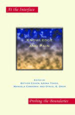 Cover Knowledge and Pain