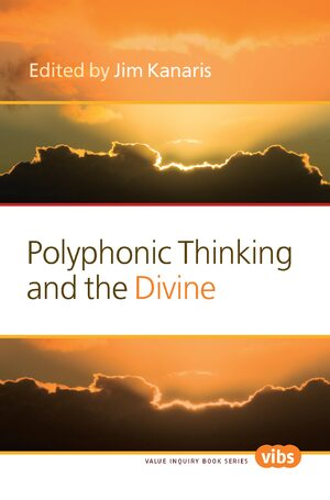 Cover Polyphonic Thinking and the Divine